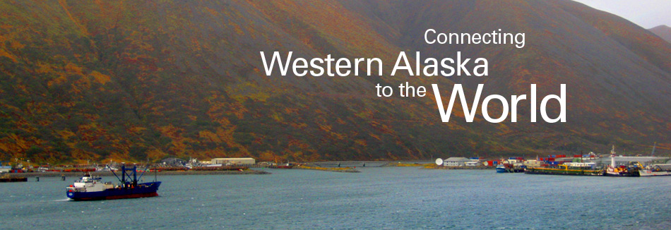 Connecting Western Alaska to the World | Coastal Transportation